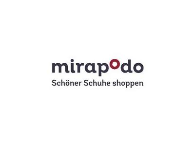 15%-Gutschein bei mirapodo