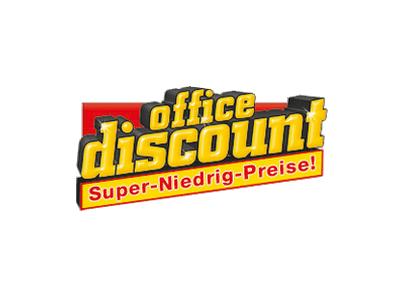 Vignette oder Tankgutschein gratis bei office discount