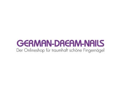 15€-Gutschein bei German Dream Nails