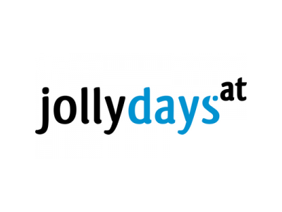 10€-Gutschein bei Jollydays AT