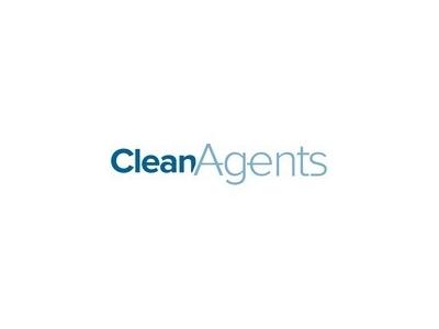 Aktionsangebot bei CleanAgents: Wohnungsreinigung ab 12,90€ pro Stunde