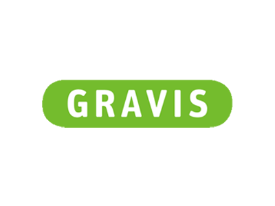 10€-Gutschein bei GRAVIS ➧ IN FILIALEN EINLÖSBAR!