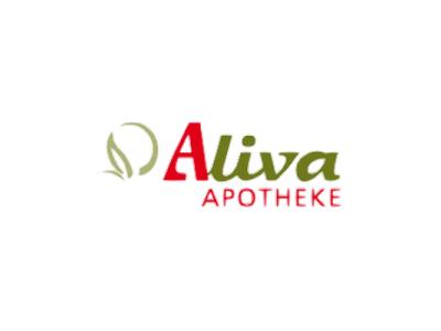 5€-Gutschein bei Aliva