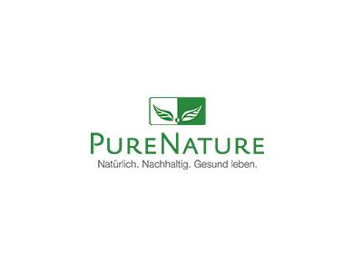 5%-Gutschein für das gesamte Sortiment bei PureNature