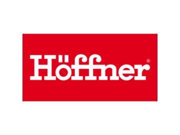 19% Mehrwertsteuer geschenkt  + 6% Rabatt - nur für kurze Zeit bei Möbel Höffner!