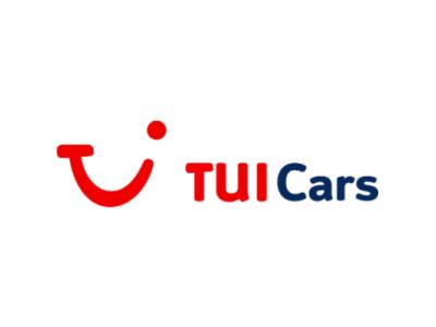 20€-Gutschein für alle Mietwagen weltweit bei TUI Cars