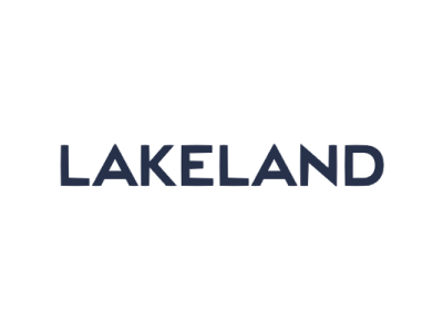 50% Rabatt auf den 2. Artikel - jetzt bei Lakeland!
