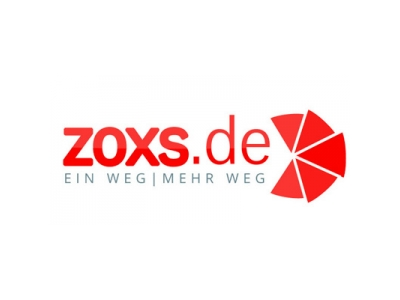 Gratis-Versand bei ZOXS