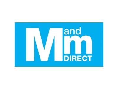 MandMDirect-Aktion: 70% Rabatt für Outdoor-Artikel