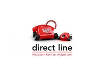 Aktionsangebot bei Direct Line: Bis zu 250€ sparen