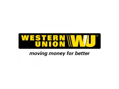 Gebühren schon ab 4,90€ bei Western Union