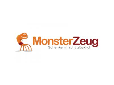 Aktionsangebot bei Monsterzeug: Geschenkgutscheine ab 25€