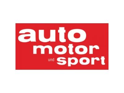 70%-Gutschein für auto motor und sport - 12 Monate nur 32,90€