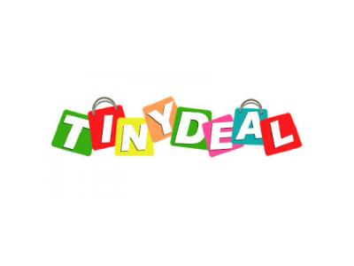 15%-Gutschein bei Tinydeal
