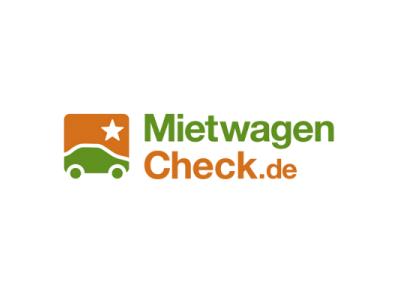 10€-Gutschein für alle Mietwagen-Kategorien bei MietwagenCheck