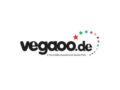 Versand nur 1€ bei Vegaoo.de ohne Mindestbestellwert