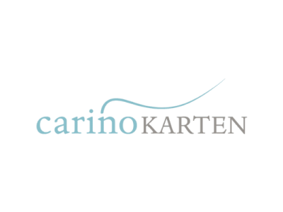 Musterkarten bei carinokarten kostenlos bestellen
