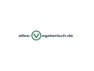 Gratis-Versand bei alles-vegetarisch.de