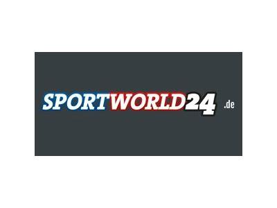 Sportworld24-Aktion: 50% Rabatt auf Sale-Angebote