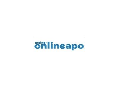 Aktion bei Meine-Onlineapo: Vorteile bei den Aktionsangeboten sichern!