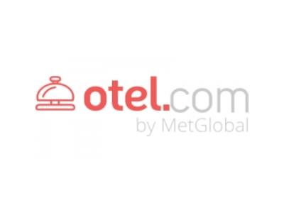 9%-Gutschein bei otel.com