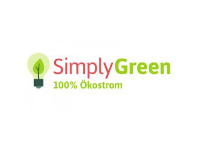 30€ für Freundschaftswerbung - jetzt bei Simply Green!