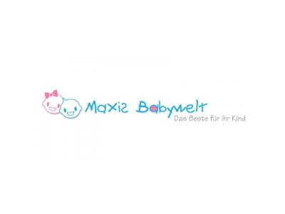5€-Gutschein für alle Produkte bei Maxis Babywelt