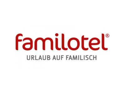 25€-Gutschein bei Familotel