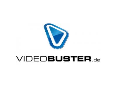 Aktion bei Videobuster: 10€-Startguthaben für Neukunden-Anmeldung