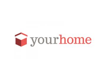 10€-Gutschein für Newsletter-Anmeldung bei yourhome