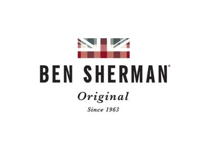 10%-Gutschein bei Ben Sherman ohne Mindestbestellwert