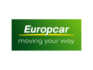 Aktionsangebot bei Europcar: 7 Tage fahren, nur 5 Tage zahlen