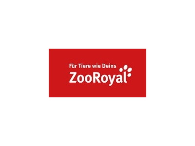 10€-Gutschein bei ZooRoyal
