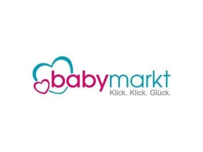 12€-Gutschein exklusiv bei babymarkt