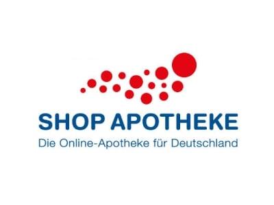 12%-Gutschein für Erstbestellung bei Shop-Apotheke
