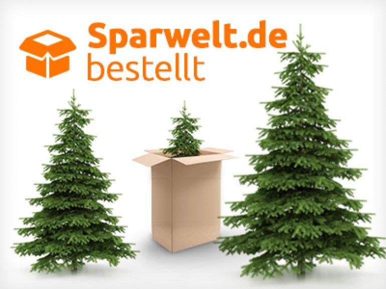 bestellt weihnachtsb ume aus dem online shop. Black Bedroom Furniture Sets. Home Design Ideas