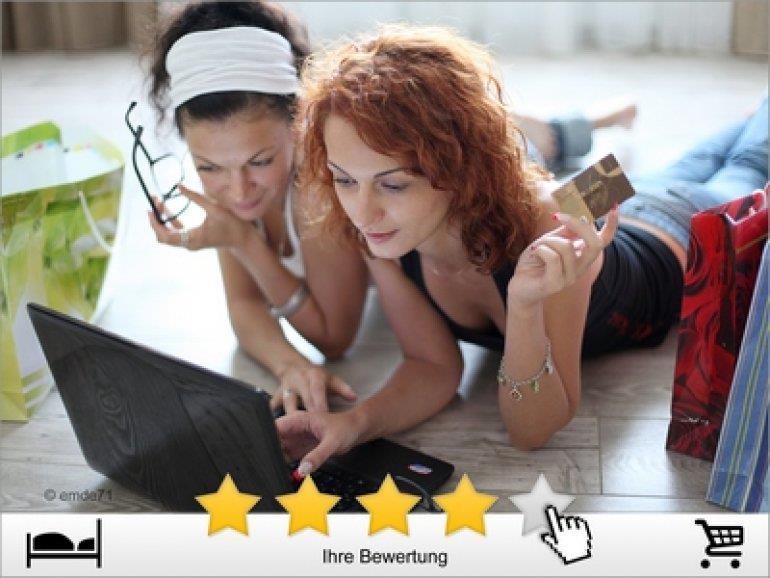 Gefälschte Bewertungen im Netz
