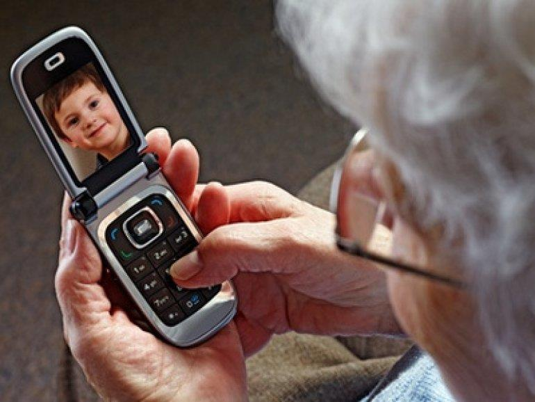 Seniorenhandys haben zahlreiche Vorteile