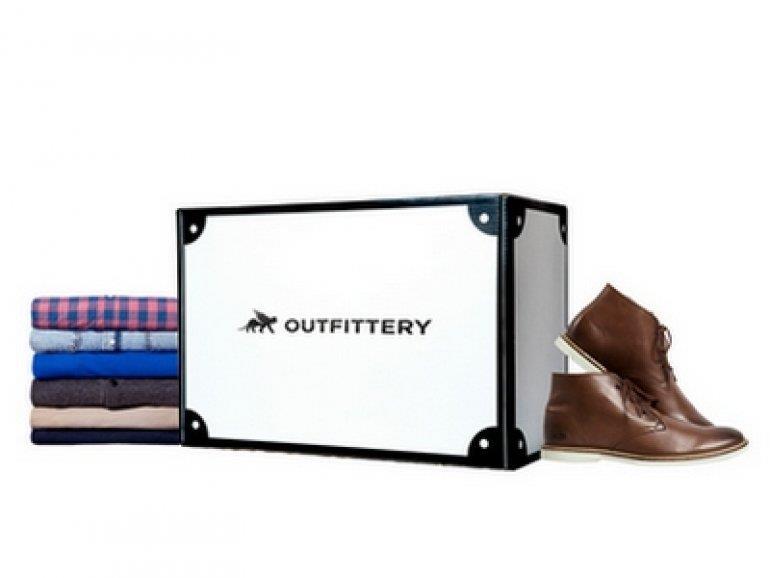 Zu Gast bei Outfittery