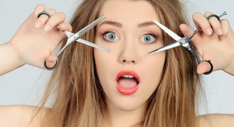 Glänzende Aussichten – Pflege für schönes Haar