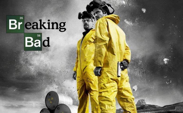 Breaking Bad - eine erneut ausgezeichnete US-Serie