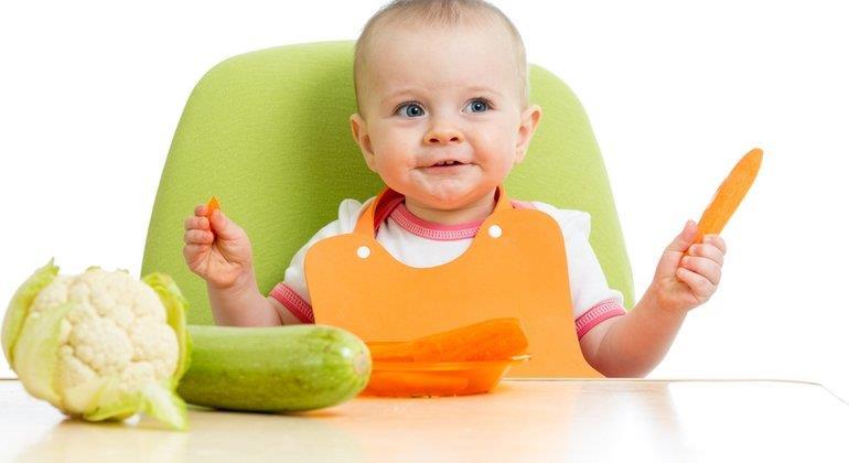 Lohnt sich Bio für das Baby?