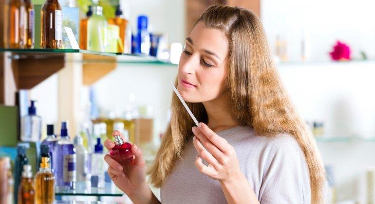 Worauf achten beim Parfumkauf