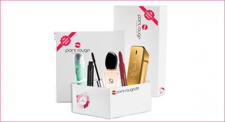 point-rouge.de gibt exklusive Tipps zum Parfumkauf