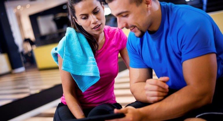 wann ist das fitnessstudio am leersten