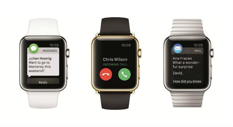 Die Apple Watch in den USA kaufen?