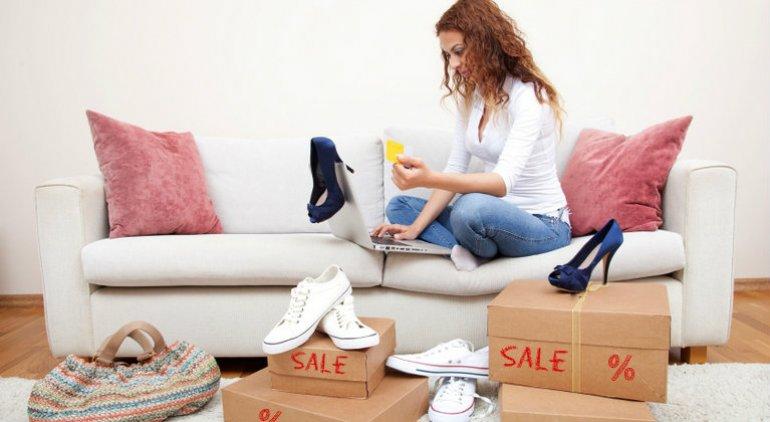 Der Online-Sommerschlussverkauf hat schon begonnen