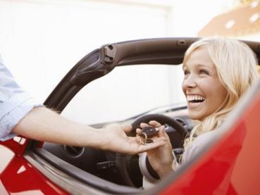Mietwagen günstig online buchen