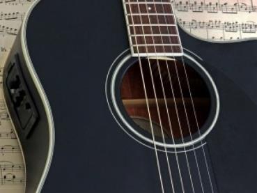 Musizieren und sparen