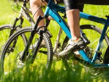 Fahrräder bekommt ihr online meist günstiger